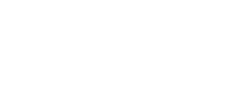 Ritmuller Logotype in White