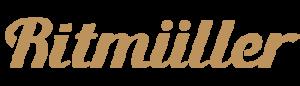 Ritmuller logo menu