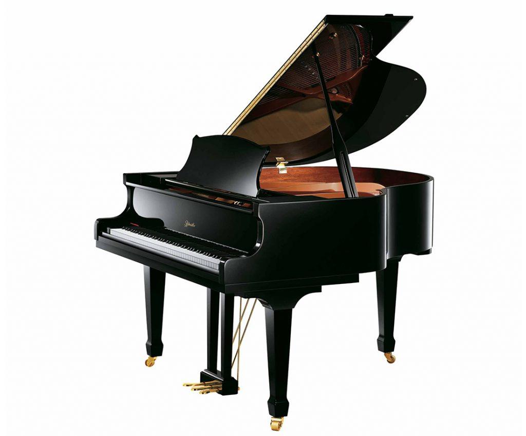 R8 Grand Piano