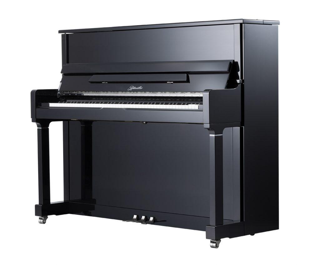 RN1-15 Upright Piano