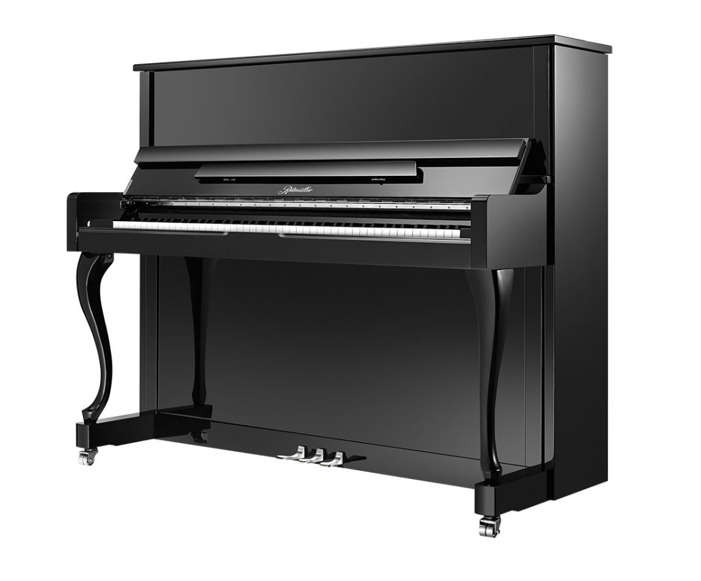 RN2-15 Upright Piano