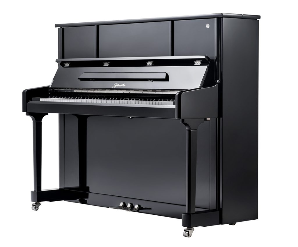 RN3 Upright Piano