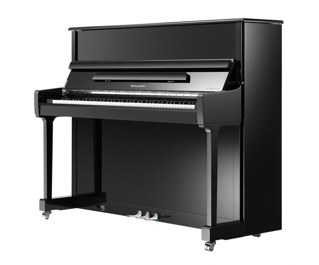 RS120 Upright Piano