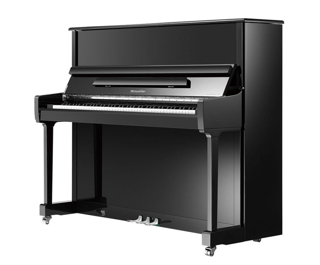 RS125 Upright Piano