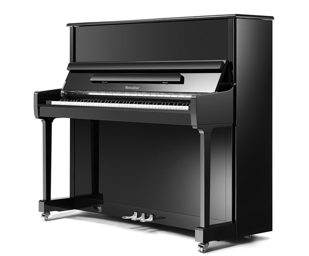 Ritmuller RS130 Upright Piano Superior