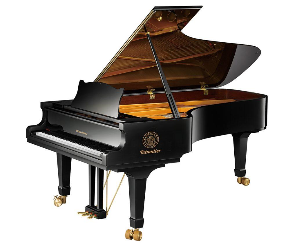 RSG243 Concert Grand Piano
