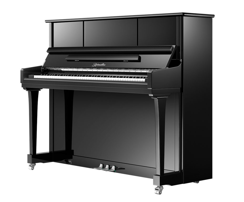UHX126 Upright Piano