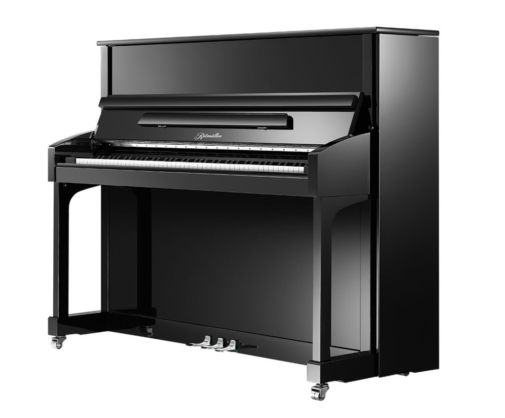 UHX132 Upright Piano