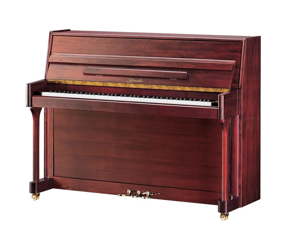 Ritmuller Classic Series Upright UP110R2