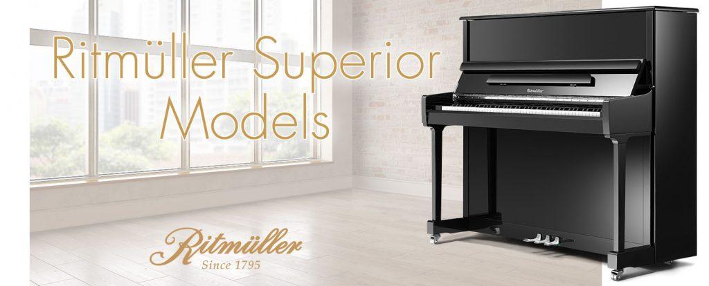 Ritmüller Classic Models