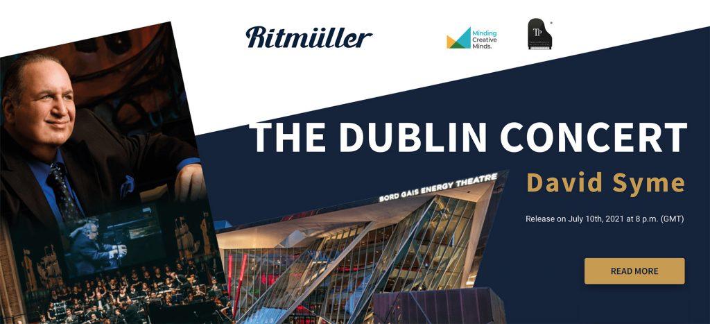 Dublin Concert Web Banner 2000x912