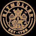 Ritmuller Logo site identity
